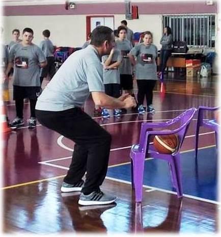 Προπονητική Καλαθοσφαίρισης