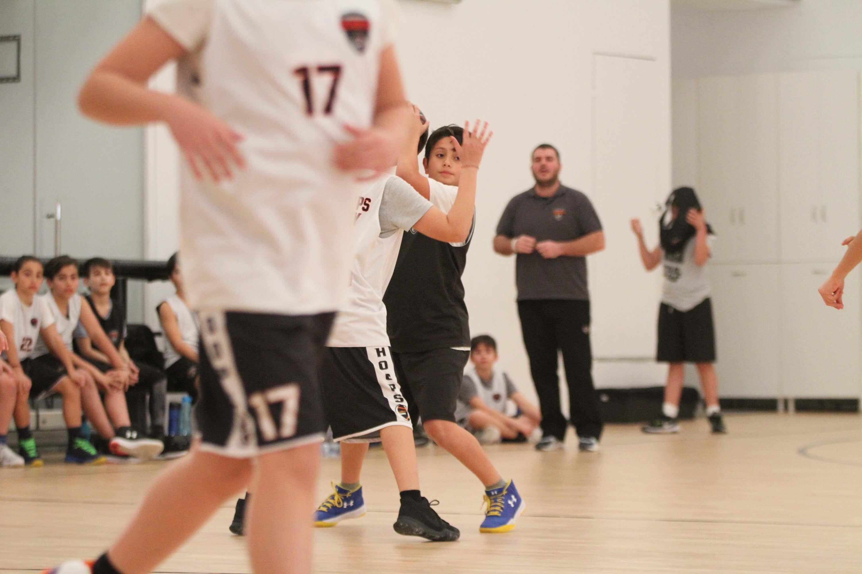 Εκπαίδευση παιδιών και νέων στον αθλητισμό.