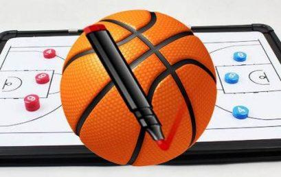 Φιλοσοφία Προπονητικής & Παιχνίδια μπάσκετ μικρών ηλικιών