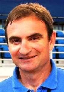 John Tsoumpris