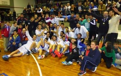 Κύπελλο ΕΣΚΑΝΑ 2015-2016.