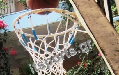 Σουτ, εφηβικό μπάσκετ