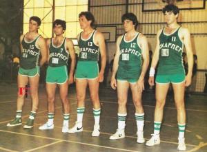 ΛΑΡΙΣΑ 1980