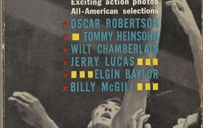 NBA 1962
