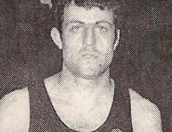 Τάκης Μάγλος, Παγκράτι 1969