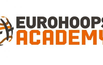 Euroleague Academy Τουρνουά μπάσκετ σχολικών ομάδων κατηγορίας U12