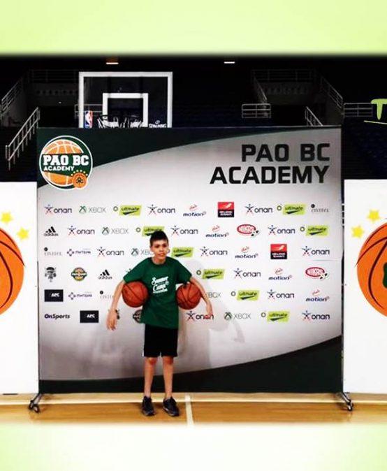 15th Jump Ball Of Love – PAO BC Academy