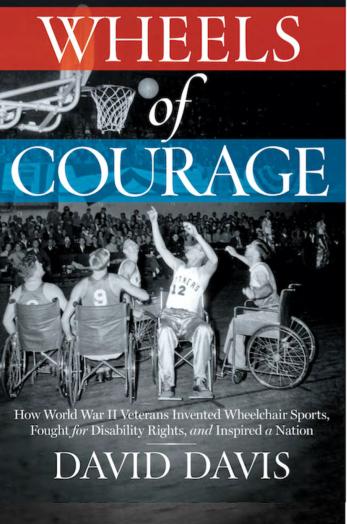 Η ανάδειξη του μπάσκετ με αναπηρικό αμαξίδιο.