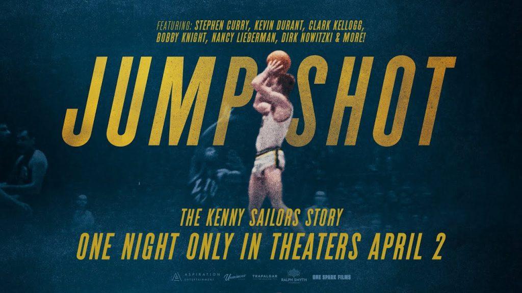 Το Jump Shoot το 1934